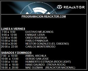 progra-reacktor