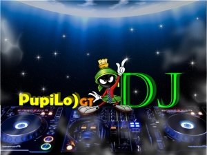 The PupiloGT DJ the new site..